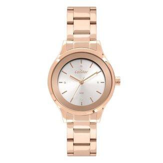 Relógio Condor Feminino Classic Rosê CO2035MWSK4J