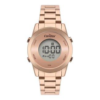 Relógio Condor Feminino Classic Rosê COBJ3279AH4J