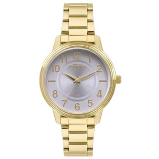 Relógio Condor Feminino  Dourado Analógico COPC21AEDRK4G