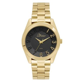 Relógio Condor Feminino Eterna Bracelete - CO2039AM/K4P CO2039AM/K4P