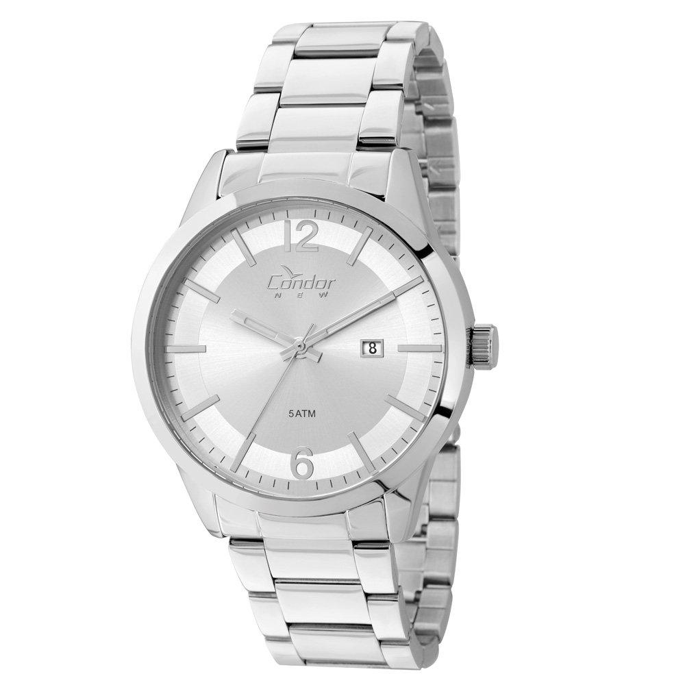 b2f7c5547ba Relógio Condor Feminino - Compre Agora
