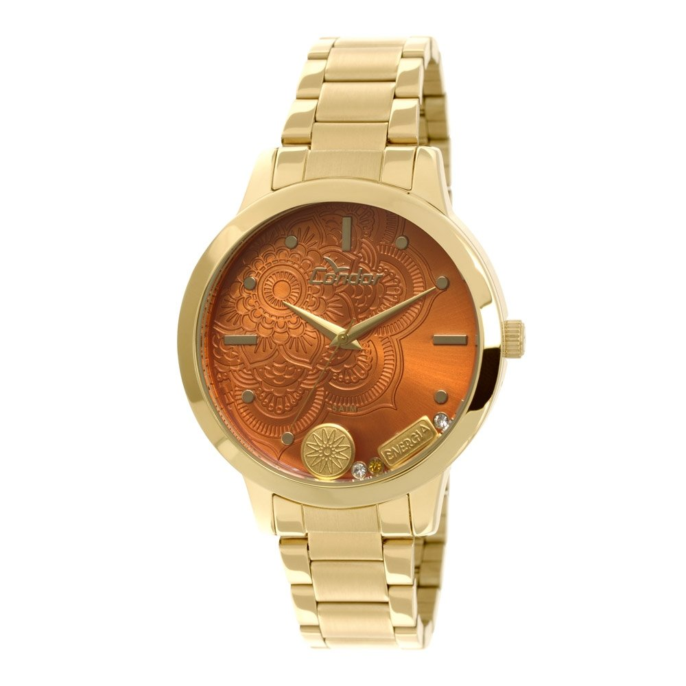 44af9cfb999 Relógio Condor mandala - Compre Agora