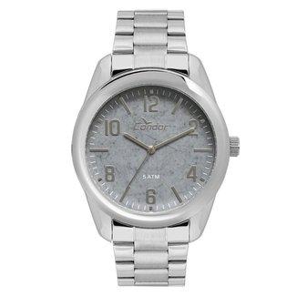 Relógio Condor Masculino Casual - CO2036KTX/3C CO2036KTX/3C