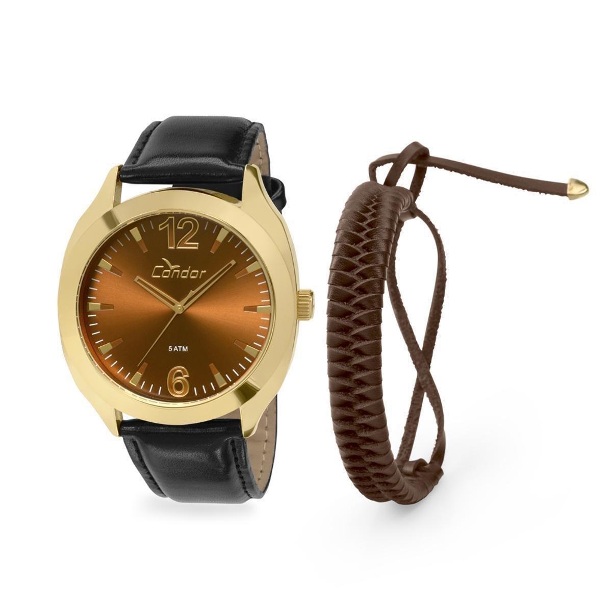 ... Relógio Condor Masculino CO2035KQQ K2M - Compre Agora Netshoes  95149f6fea6ad5 ... abf67e2b7b