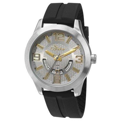 Relógio Condor Pulseira Silicone - Masculino