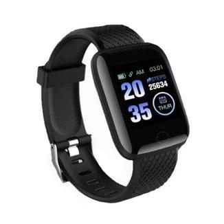 Relógio D13 Esportes Batimento Cardíaco Fit-Pro Smartwatch