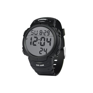 Relógio Dagg Digital Watch Gear Running Fit