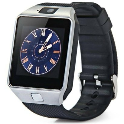 Relogio DAGG Smartwatch Gear Running Touch