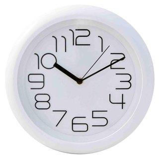 Relógio De Cozinha De Parede fundo branco