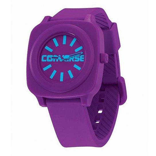 Relógio de Pulso CONVERSE Keeper - Roxo