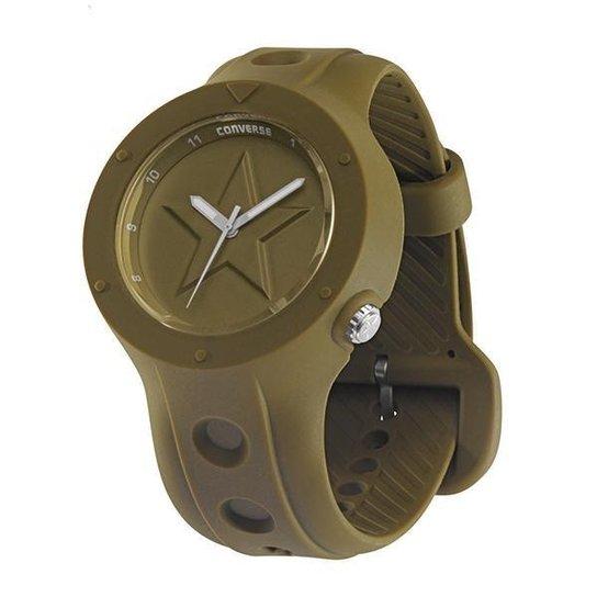 Relógio de Pulso CONVERSE Rookie - Verde escuro