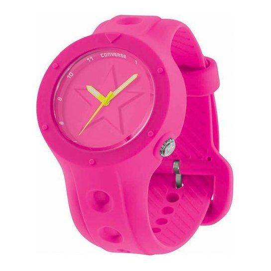 Relógio de Pulso CONVERSE Rookie - Pink+Roxo