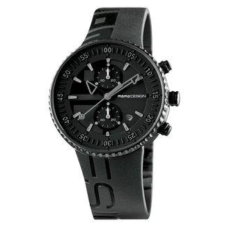 Relógio de Pulso Momodesign Masculino JET Black MD2198BK-11