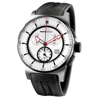 Relógio de Pulso  Momodesign Masculino Pilot  MD164-21