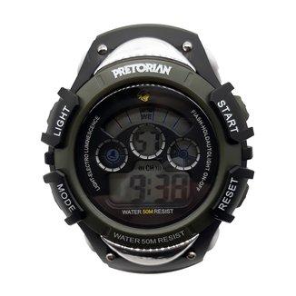 Relógio De Pulso Pretorian Wprt-01