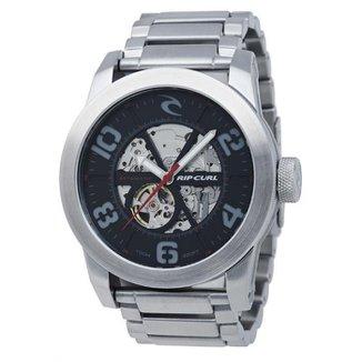 Relógio De Pulso Ripcurl R1 Auto - Aço