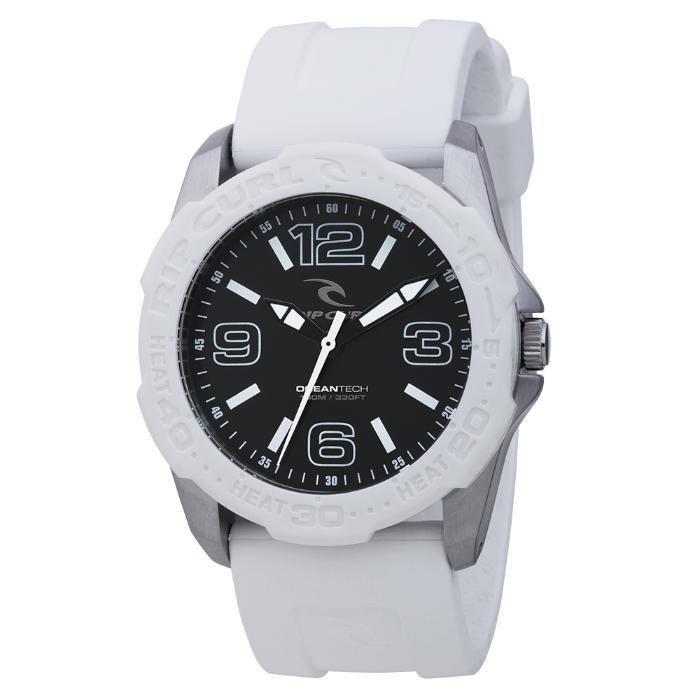 feb03e415b7 Relógio De Pulso Ripcurl Tubes - Compre Agora
