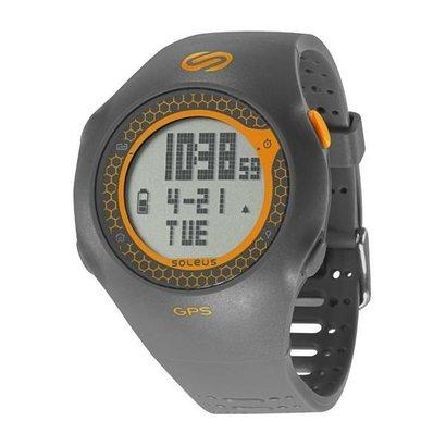 Relogio de Pulso SOLEUS GPS TURBO - Masculino