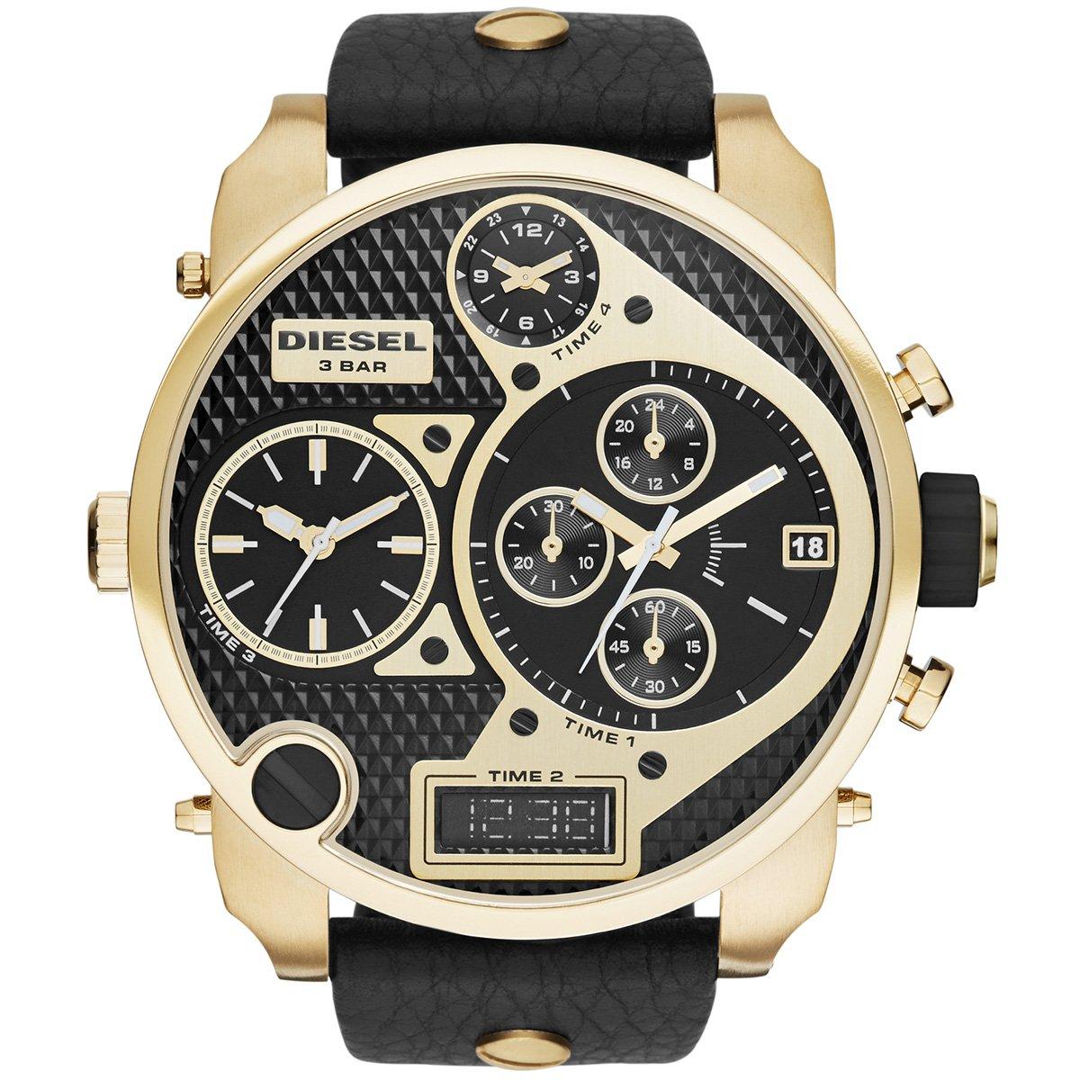 6e770daf9f0 Relógio Diesel Analógico - Compre Agora