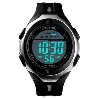 Relógio Digital Aton