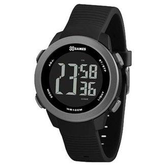 Relógio Digital  Masculino Xgames XMPPD592 Preto