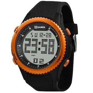 Relógio Digital  Masculino Xgames XMPPD611 Preto