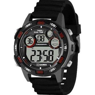 Relógio Digital  Masculino Xgames XMPPD629 Preto