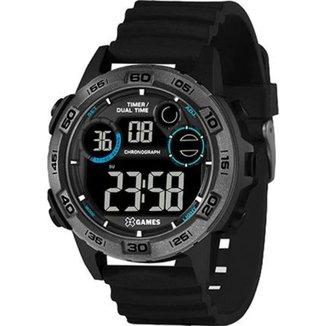 Relógio Digital  Masculino Xgames XMPPD637 Preto
