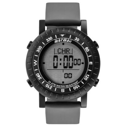 Relógio Digital Mormaii MO1152A/8P - Unissex