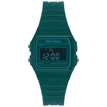Relógio Digital Mormaii Vintage Mojh02Bh/8V