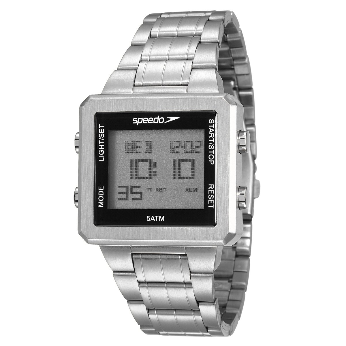 c919a53ca9b Relógio Digital Speedo 24845G0EVNA - Compre Agora