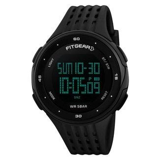 Relógio Digital Terminus