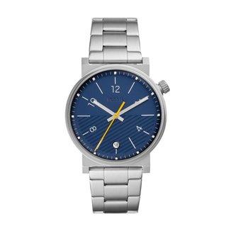 Relógio DKNY Fossil Barstow Masculino