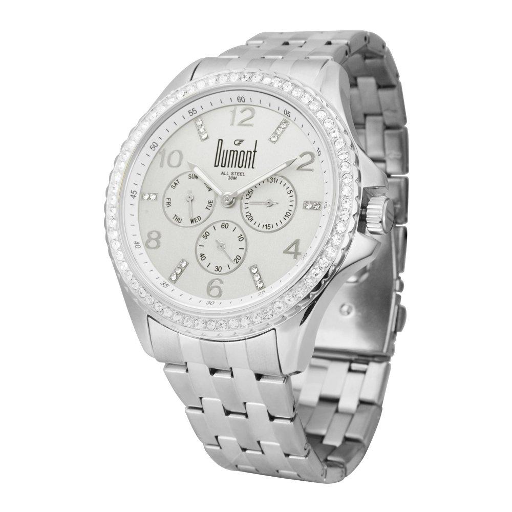 7b039dbcf30 Relógio Dumont Feminino - Compre Agora