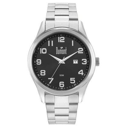 Relógio Dumont Masculino DU2115AAK/4P