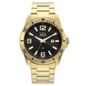 Relógio Dumont Masculino DU2115AAX/4P