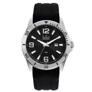 Relógio Dumont Masculino DU2115ABF/2P