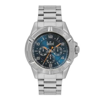 Relógio Dumont Masculino DU6P29ACG/3A