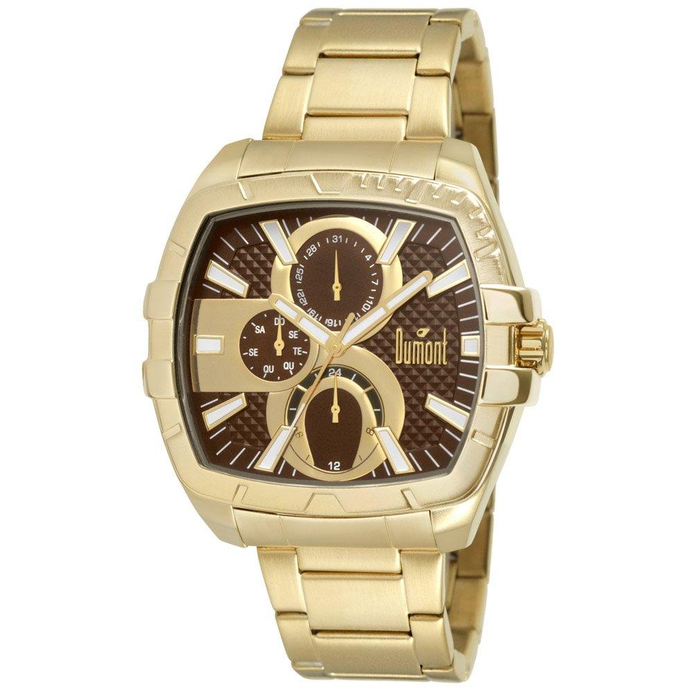 881ddedcfdd Relógio Dumont Masculino Garbo - Compre Agora