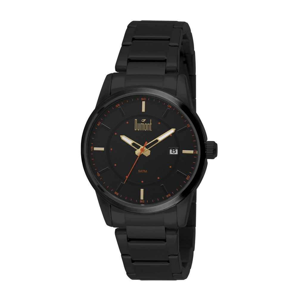 1e2808dbc93 Relógio Dumont Masculino Traveller - Compre Agora