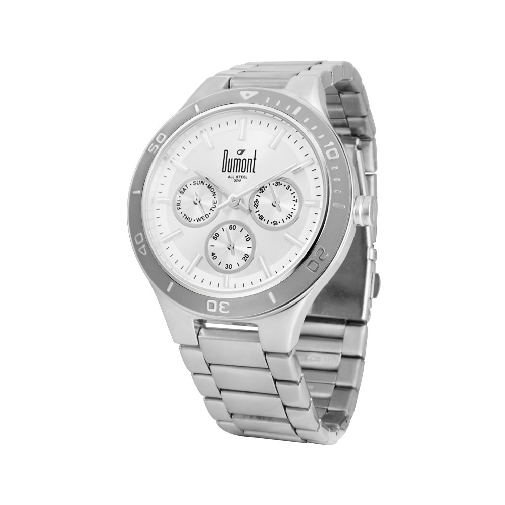 c89b99cfd560e Relógio Dumont Masculino - Compre Agora   Netshoes