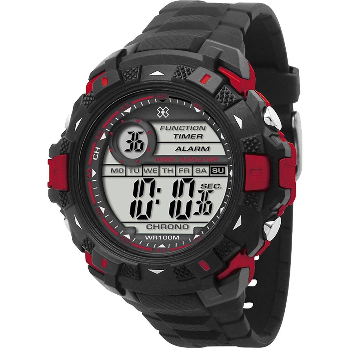 ff2465cc96d Relógio Esportivo X-Games XMPPD336-BXPX - Compre Agora