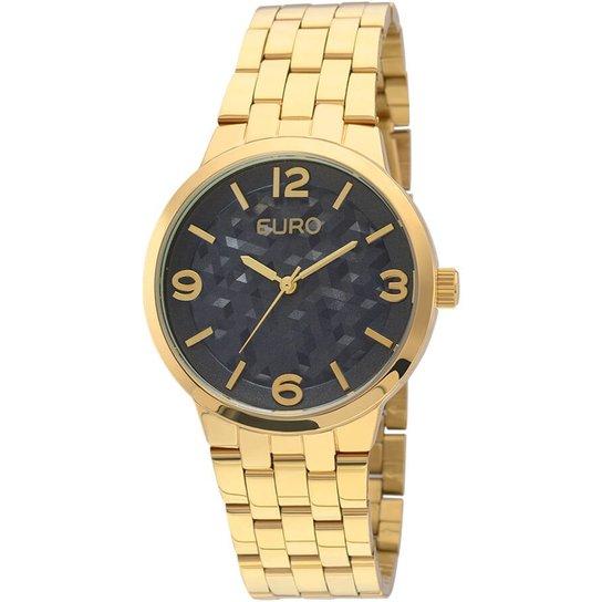 Relógio Euro EU2036LZG/4A - Única