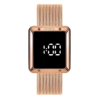 Relógio Euro Fashion Fit Touch Feminino