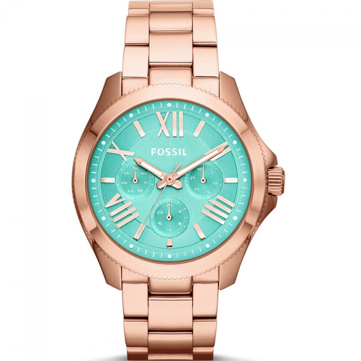 bac1d656b78 Relógio Euro Feminino Analogico Eu2036lrz 2R - Compre Agora