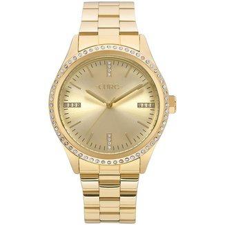 Relógio Euro Feminino Pedras - EU2035YNT/4D EU2035YNT/4D