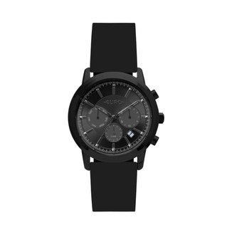 Relógio Euro Multi Basics Pushers  Feminino
