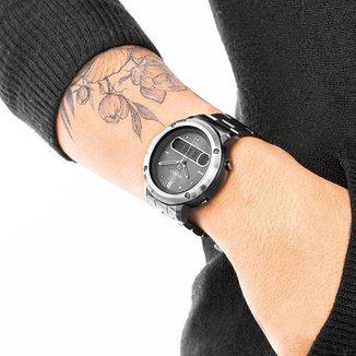 Relógio Euro Sporty Lux Feminino