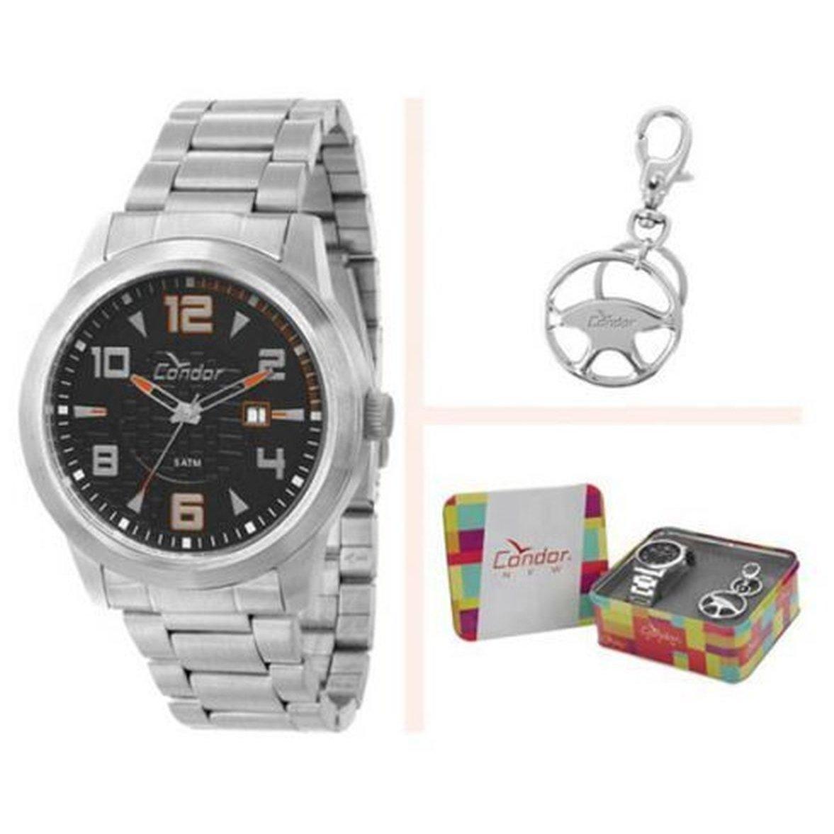 a5cf122f02ac4 Relógio Feminino Allora Analogico Fashion - Compre Agora   Netshoes