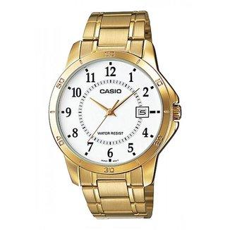 Relógio Feminino Casio Analogico Collection